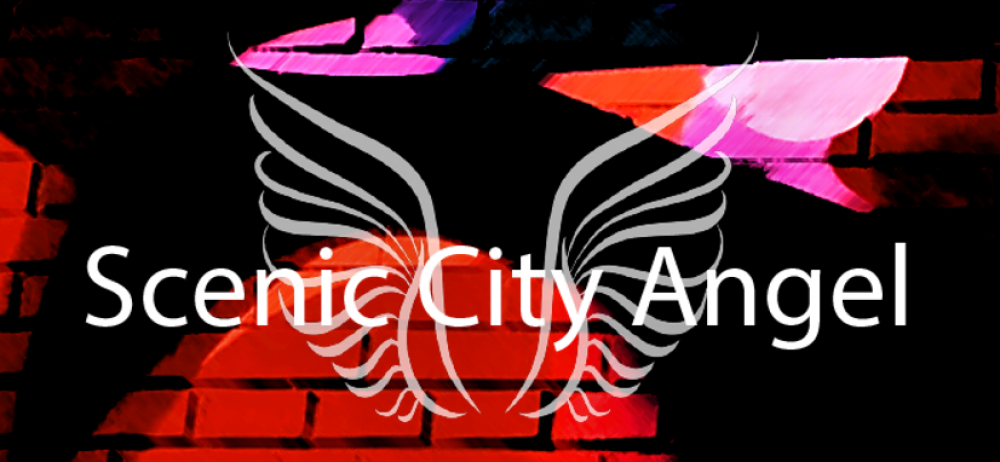 Scenic City Angel